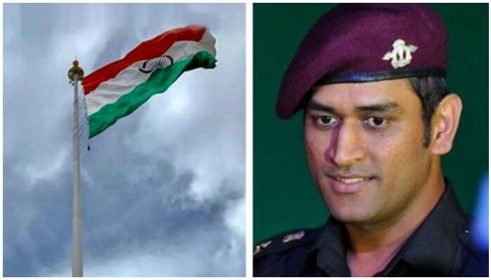 MSD likely to host tri-colour in Leh