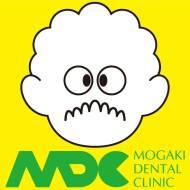 もがき歯科医院ロゴ