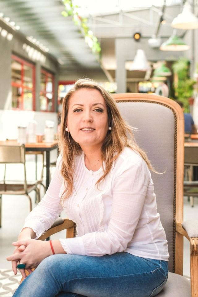 Melisa Fuentes Kren Atria Consultora