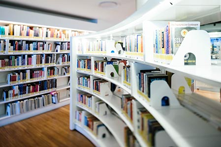 La colección de la biblioteca escolar: selección, adquisición y evaluación - Atria Consultora