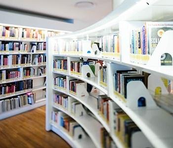 La colección de la biblioteca escolar: selección, adquisición y evaluación