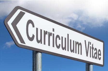 Curriculum Vitae by Nick Youngson CC BY-SA 3.0 Alpha Stock Images