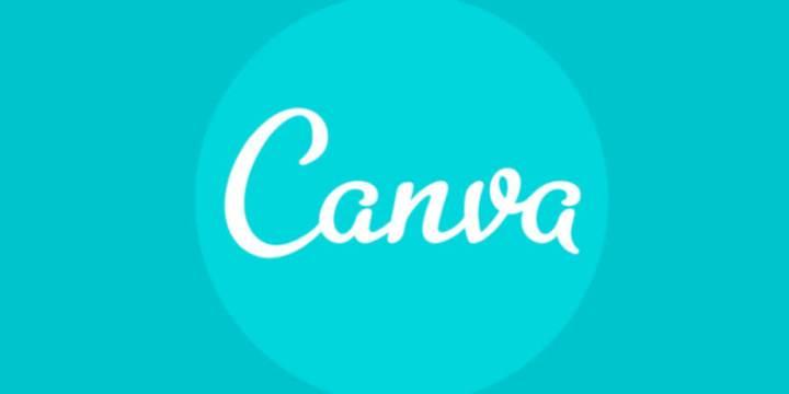 Sugerido del mes: Canva – Sitio web de herramientas de diseño gráfico