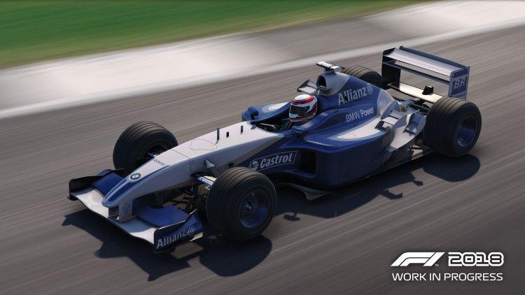 F1 2018: Worth buying?