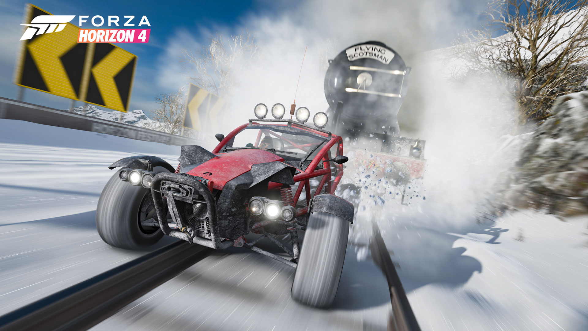 The Ultimate Forza Horizon 4 Guide How To Make Money Fast And More A Tribe Called Cars