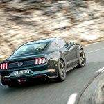 Ford Mustang Bullitt 2019 rear end