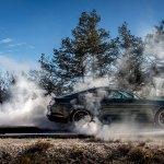 Ford Mustang Bullitt 2019 Line Lock burnout feature