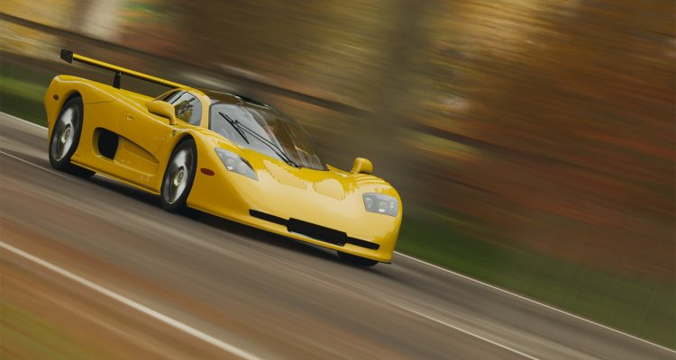 Why Turn 10 just gifted everyone the Mosler MT900S | A Tribe