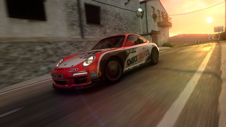 Dirt Rally 2.0 review: Porsches can be rally cars, too