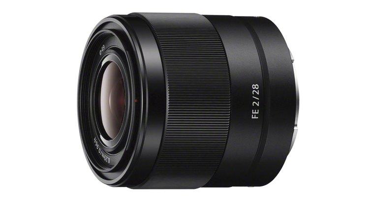 Best Sony lens: Sony FE 28mm F2.0