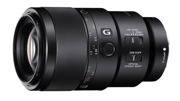 Best Sony lens: Sony FE 90mm Macro F2.8 G OSS