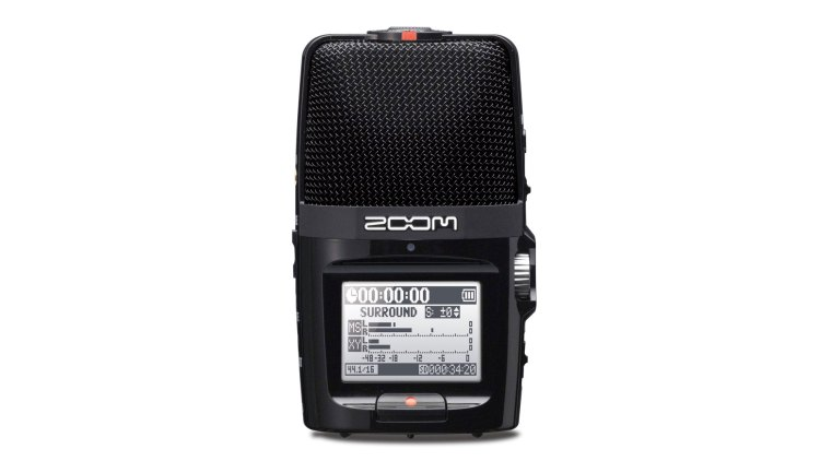 How to be a YouTuber: Recording your voice while driving (Zoom H2N external recorder)