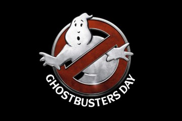 GHOSTBUSTERS DAY will be June 8, 2016. (PRNewsFoto/Sony Pictures Entertainment)