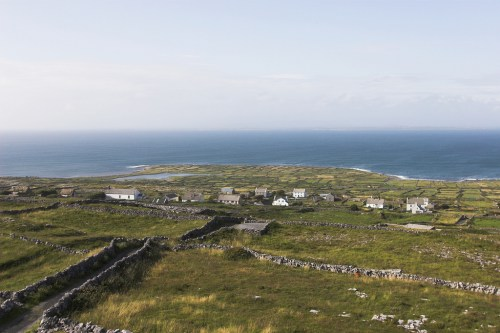 Inishmore (Photo credit: viennaherby via a creative commons license from Flickr)