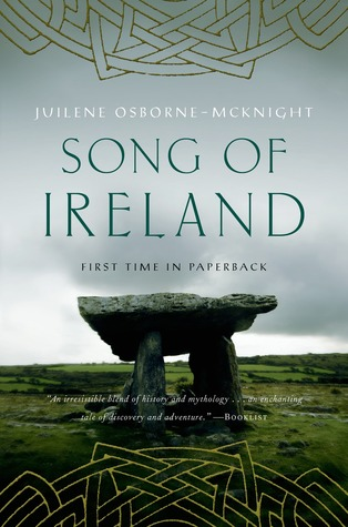 Book Review: Song of Ireland by Juilene Osborne- McKnight