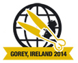 Golden Shears 2014 Ireland
