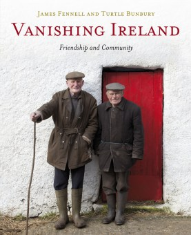 Vanishing Ireland cover