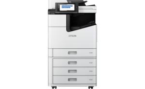 Epson WorkForce Enterprise WF-C20590D4TWF
