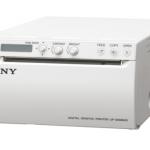 Цифровой черно-белый термопечатающий принтер формата A6 UP-D898MD