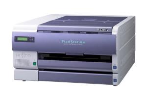 Цифровой пленочный принтер UP-DF550