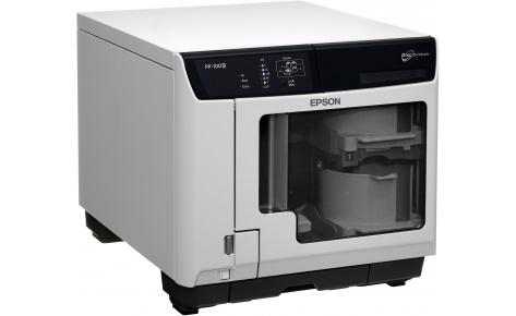C11CH40021 Epson PP-100III Специализированное устройство для тиражирования CD/DVD/Blu-ray