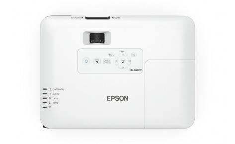 V11H795040 Проектор EPSON EB-1780W