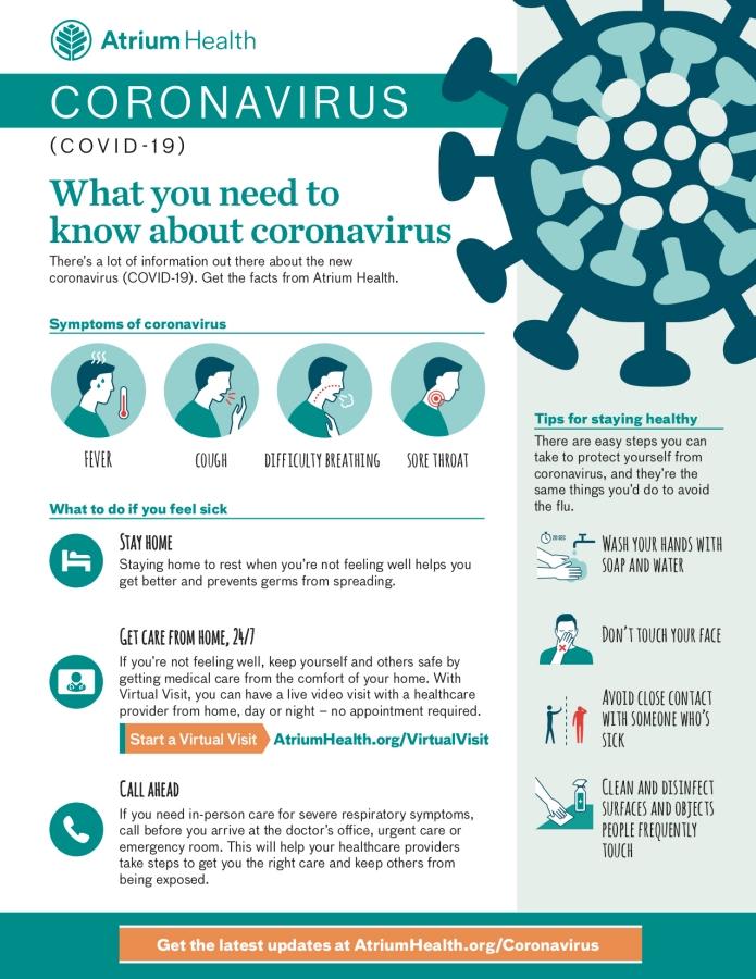 Daily Dose - Coronavirus Disease (COVID-19) Updates