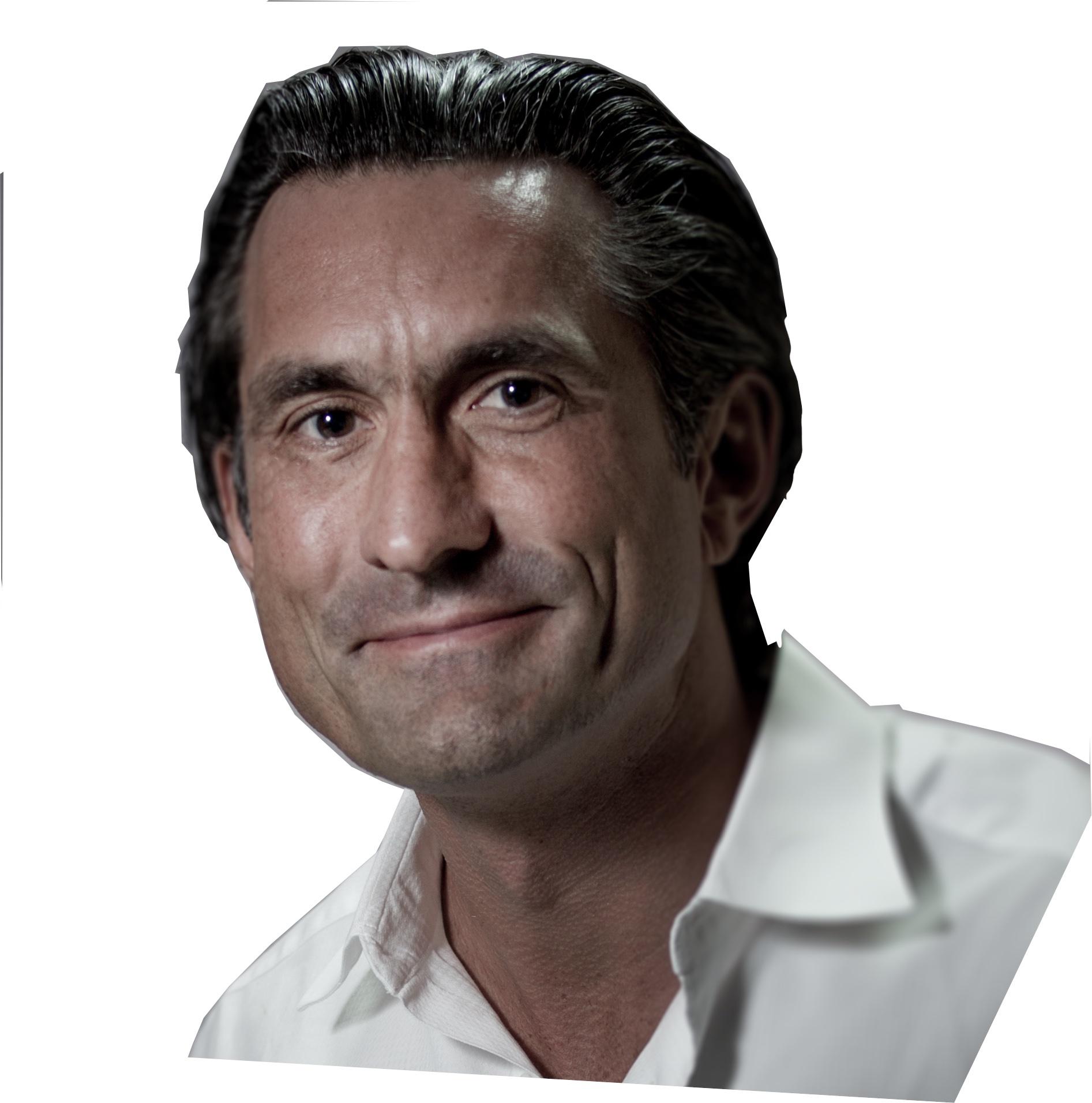 Jeffrey DeCoux