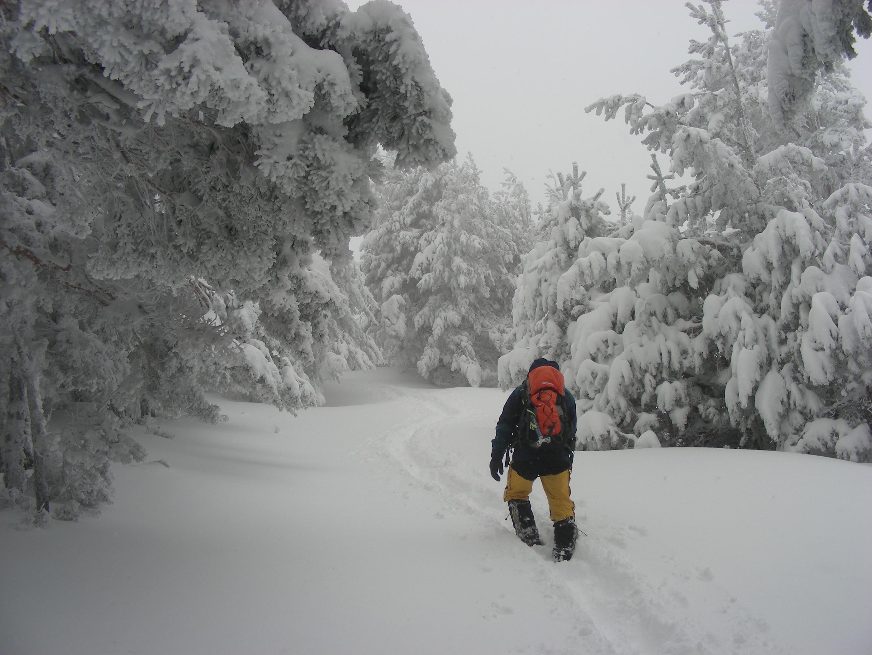 Loma del Noruego Guadarrama