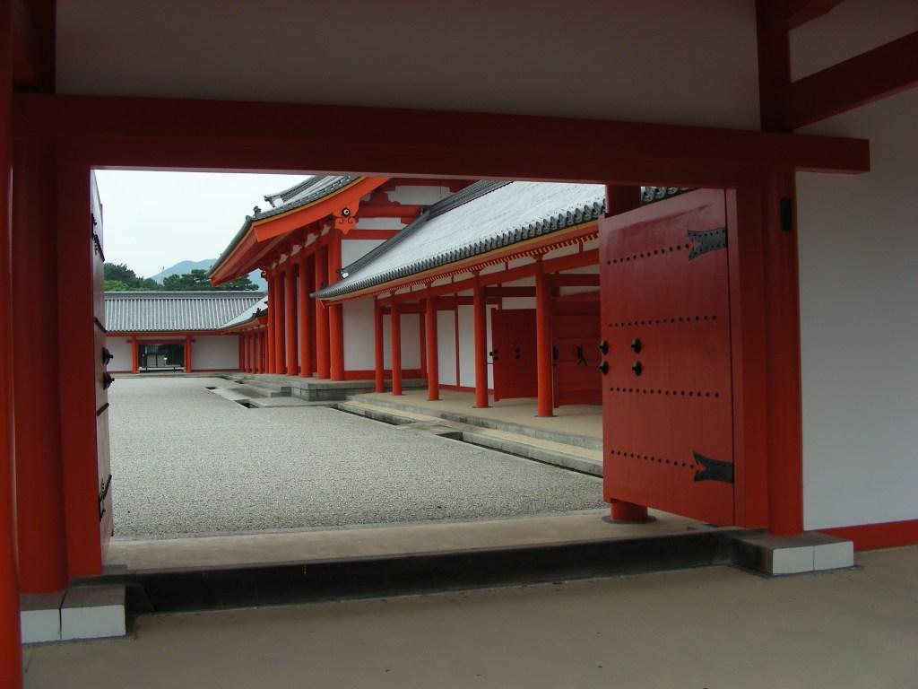 Templo imperial Kyoto