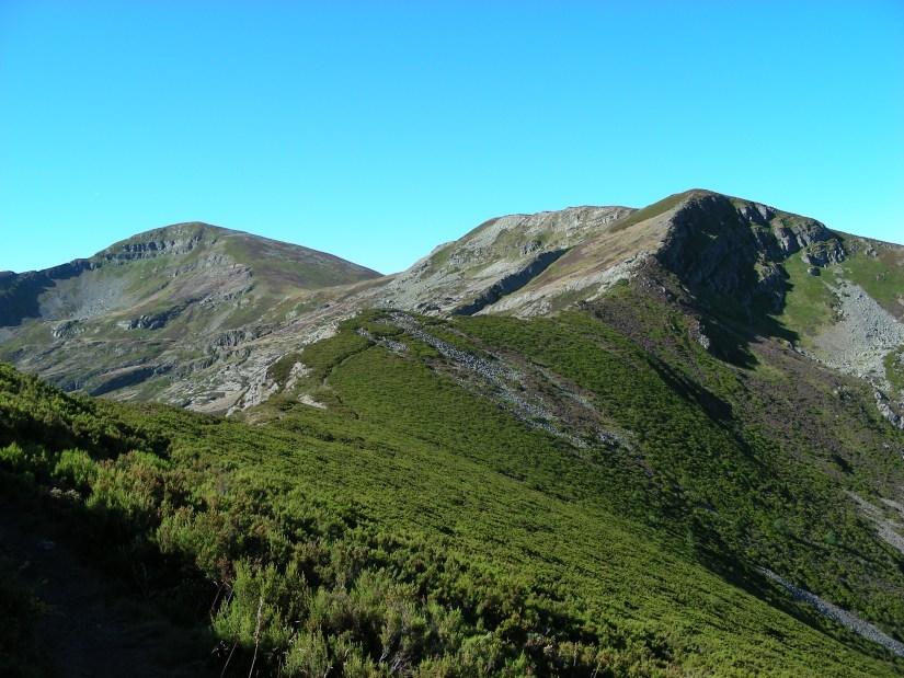 Montañas Ancares