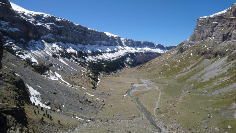 Valle de Ordesa Goriz