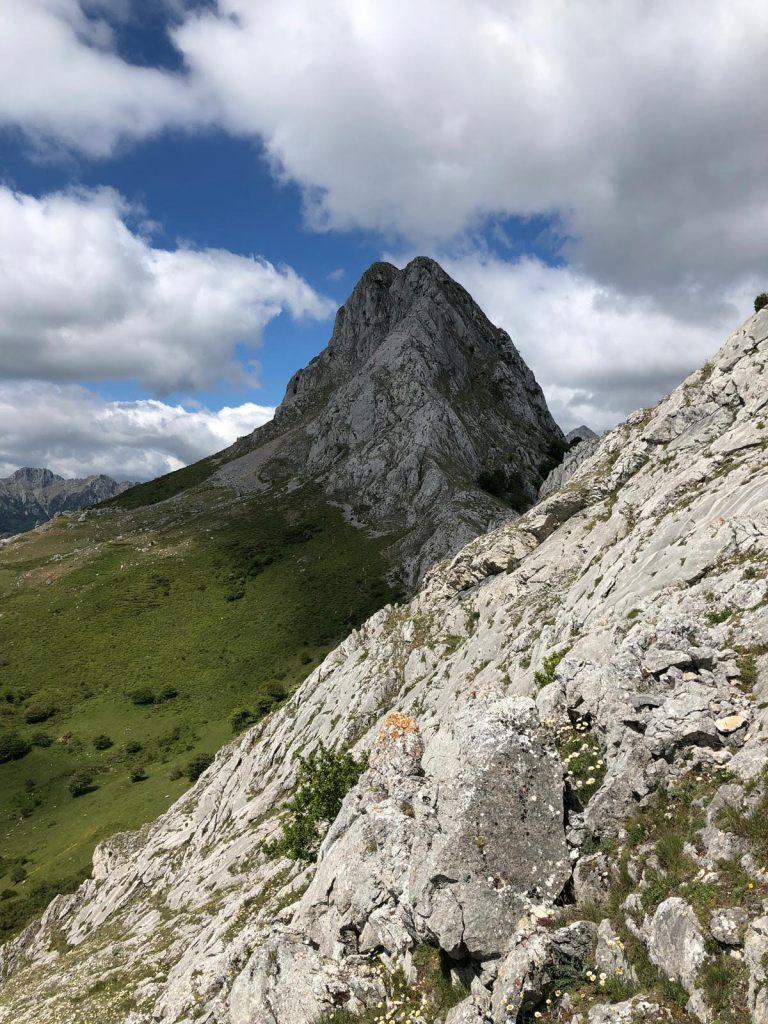 Vista del Gilbo