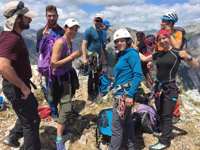 Cumbre del Gilbo