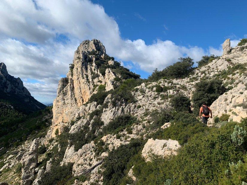 Ruta por Alicante