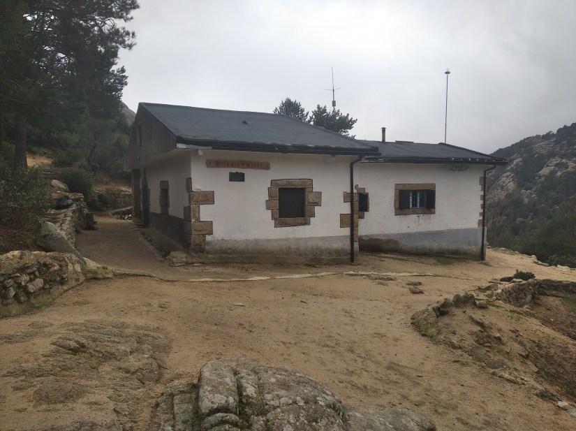 Refugio Giner de los Rios