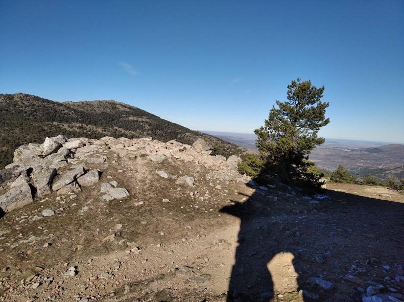 Vistas desde La Salamanca