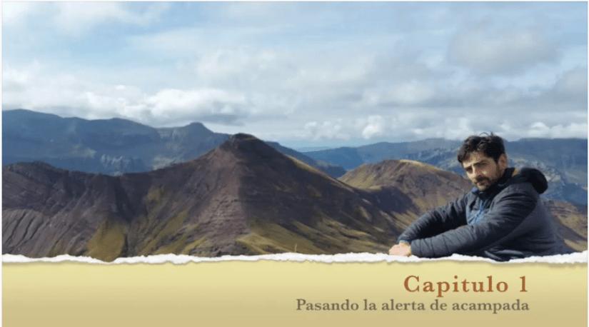 Videos de montaña