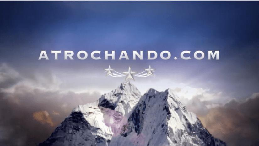 Video alpinistas