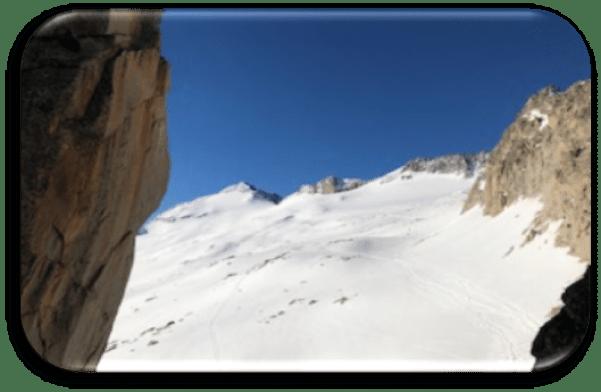 Montaña Pirineos