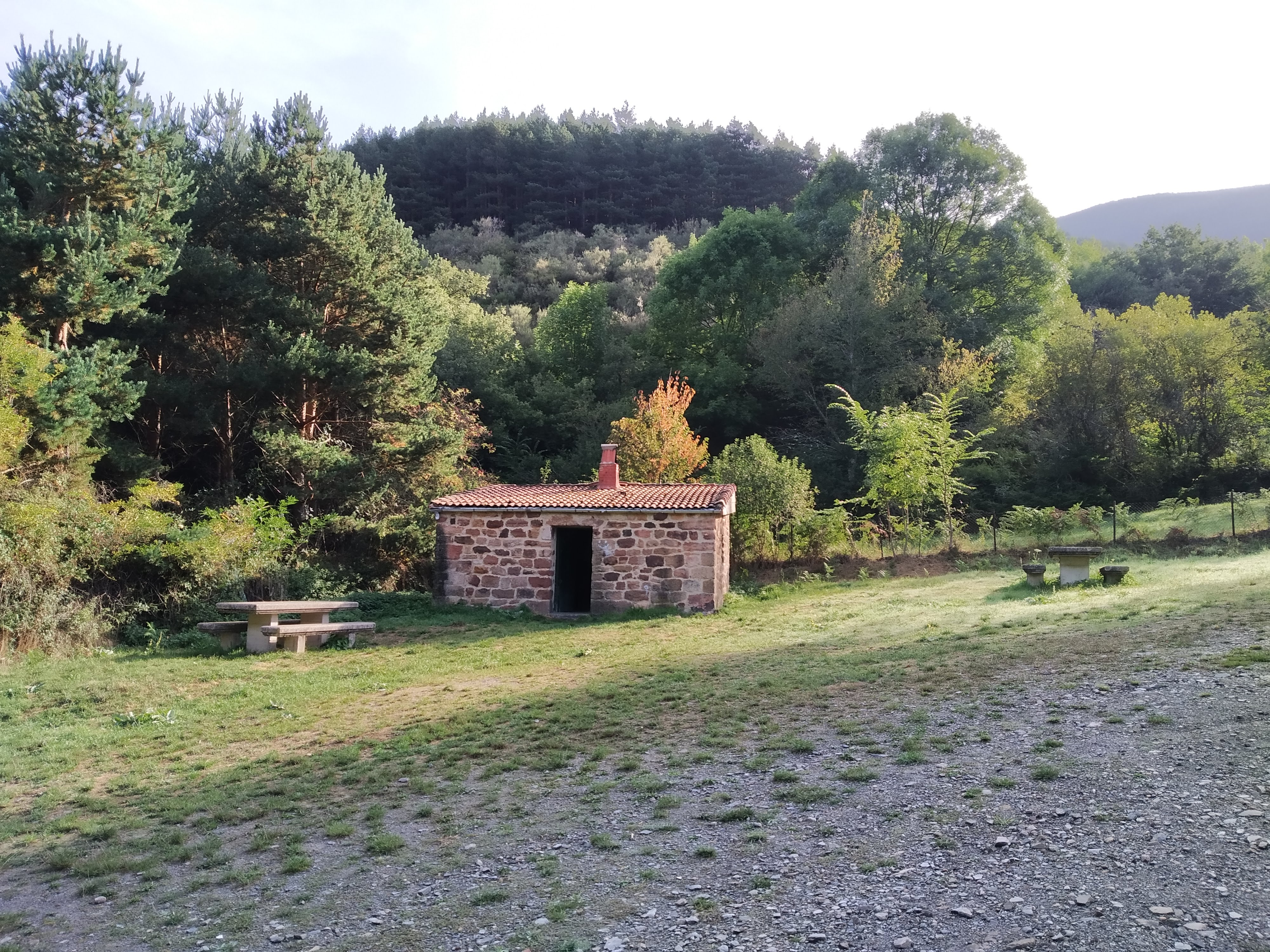 Refugio Zarcia