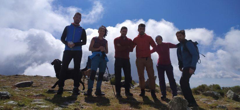 Cerro Minguete