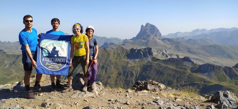Cumbre del Anayet