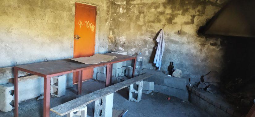 Refugio MONTARRUEGO