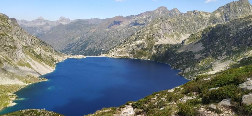 Lago de Artoust
