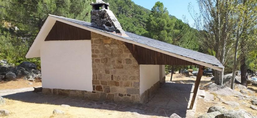Refugio Nogal del Barranco