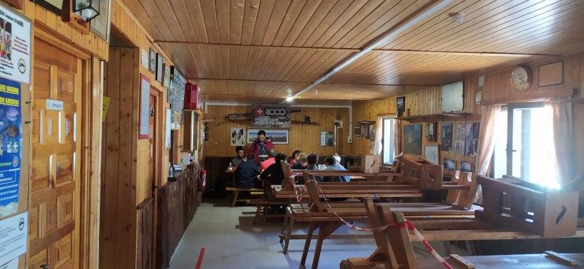 Refugio Elola