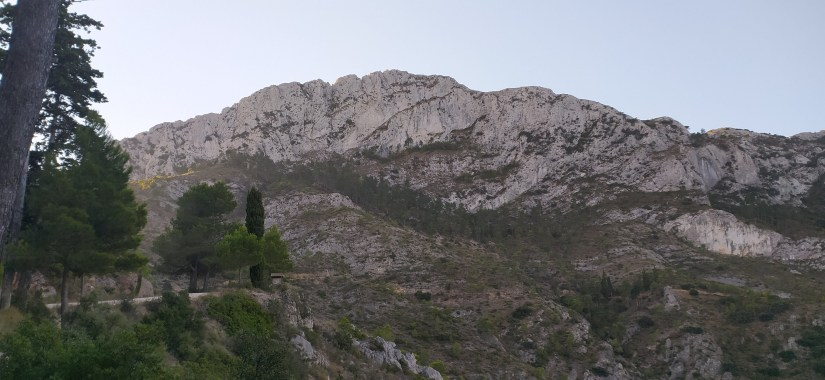 Vista de Benicadell