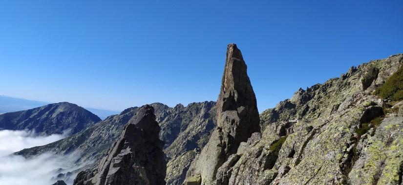 Rocas de Gredos
