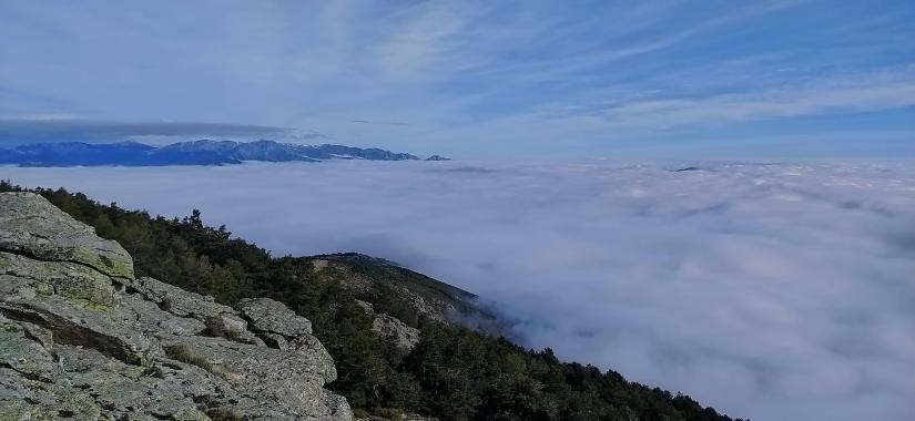 Ruta Circular al Monte Abantos